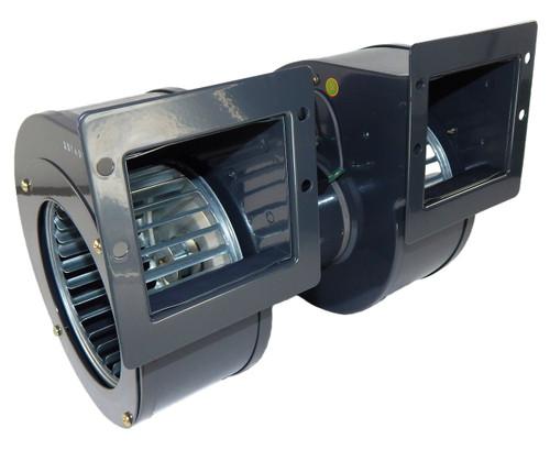 Dayton 1TDR5 Blower 312 CFM 1350 RPM 115V 60/50hz (2C069)