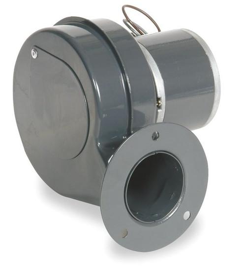 Dayton 1TDN8 Blower 49 CFM 3037 RPM 230V 60/50hz