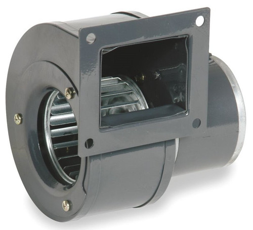 Dayton Blower 150 CFM 2500 RPM 208/230V Three Phase Model 3HMJ6