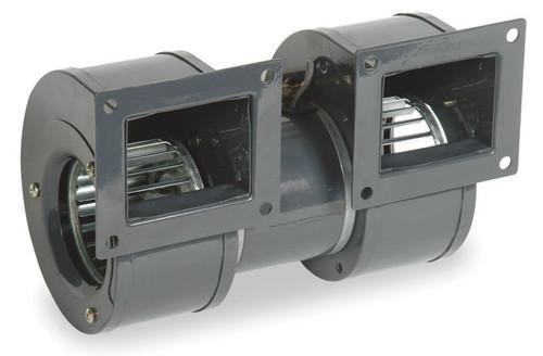 Dayton 1TDP8 Blower 184 CFM 3150 RPM 115V 60/50hz (4C015)