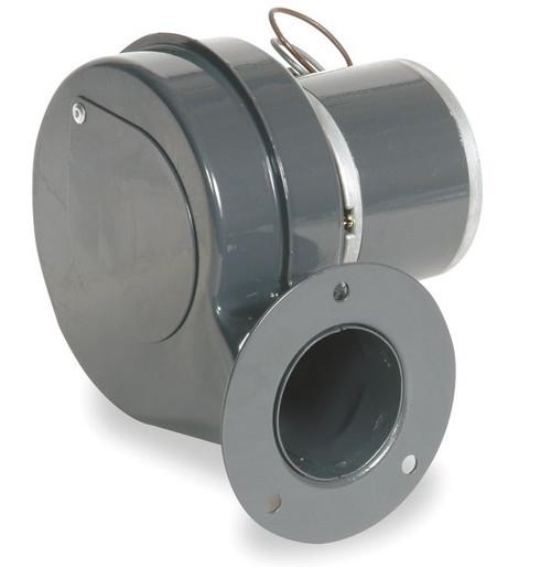 Dayton 1TDN7  Blower 50 CFM 3030 RPM 115V 60/50hz (1C180, 4C440)