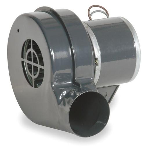 Dayton 1TDN6 Blower 51 CFM 3105 RPM 115V 60/50hz