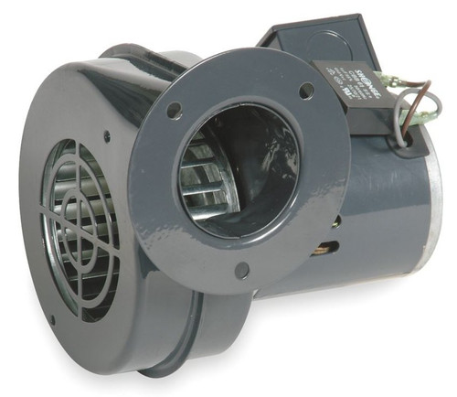 Dayton Model 3FRE9  Blower 72 CFM 3100 RPM 230V 50/60hz.