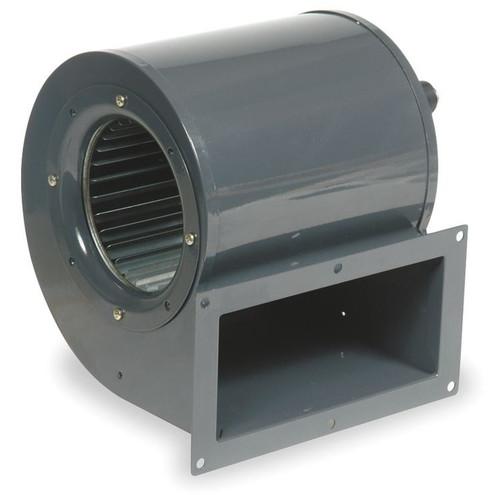 Dayton 1TDT6  Blower 428/293 CFM 2-Speed 1500 RPM 115V 60/50hz (4C565)