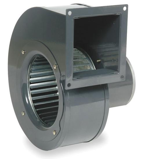 Dayton 1TDT7 Blower 542/409 CFM 2-Speed 1430 RPM 115V 60/50hz (4C566)