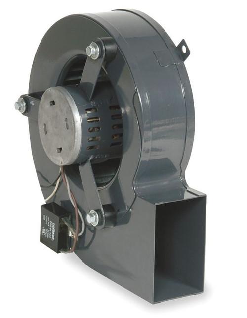 Dayton 1TDR2 Blower 229 CFM 1400 RPM 115V 60/50hz (4C754)