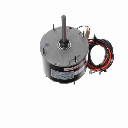 ORM1008 Century Rheem - Rudd Motor (21276-01) 1/8 hp, 825 RPM, 208-230 Volts Century # ORM1008