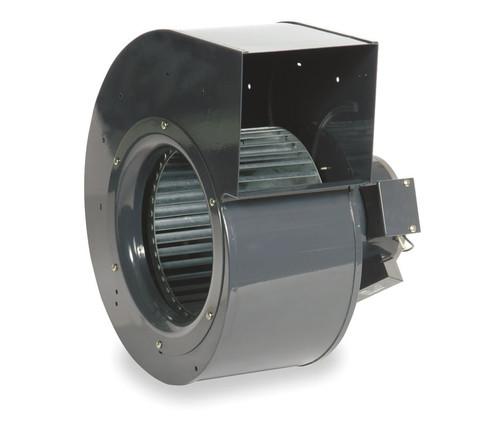 Dayton 1TDU2 Blower 1202 CFM 1390 RPM 115/230V 60/50hz (4C831)