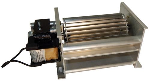 Dayton 1TDU3 Transflow Blower 77 CFM 115V (4C743)