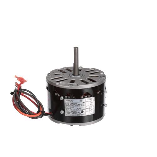 Rheem - Rudd Motor (51-23101-05) 1/8 hp 825 RPM 208-230V Century # ORM1008V1