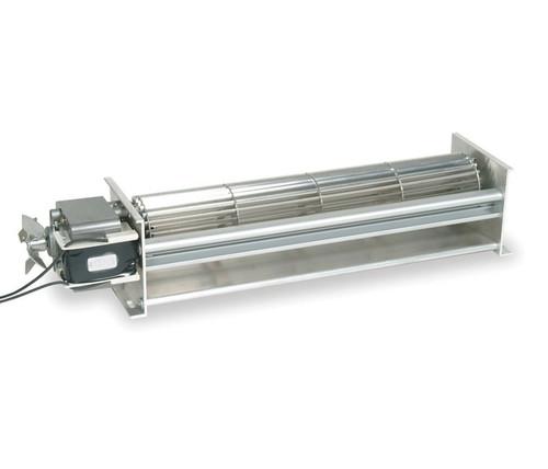 Dayton 1TDU5 Transflow Blower 150 CFM, 115V (4C745)