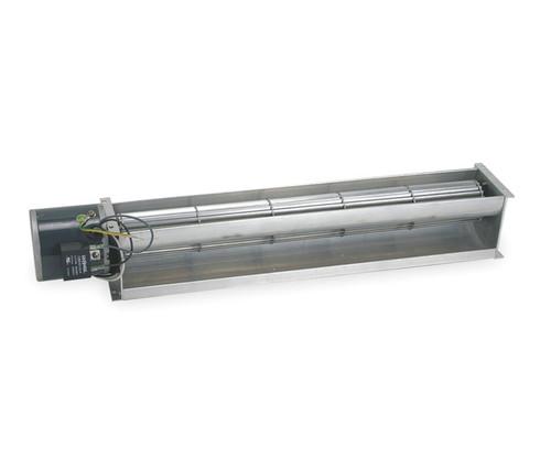 Dayton 3HMK2 Transflow Blower 373 CFM, 115V