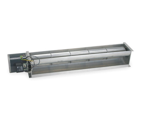 Dayton 3HMK3 Transflow Blower 381 CFM, 230V
