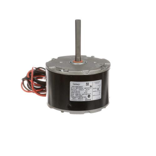 OCA1016 Century Rheem Carrier Condenser Motor (K55JGH-2667) 1/6 HP 1075 RPM 208-230V # OCA1016