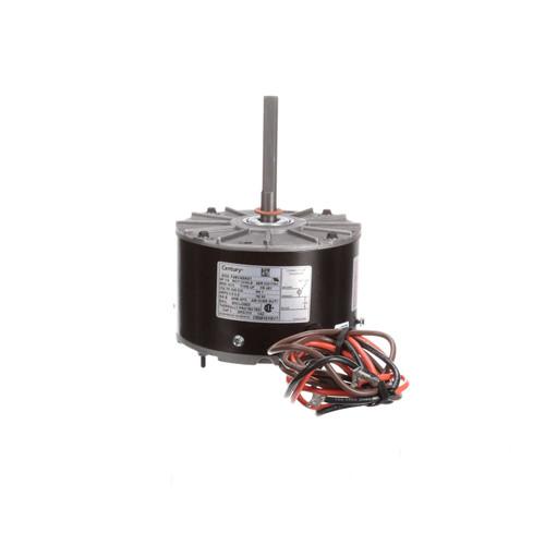 ORM1016V1 Century Rheem - Rudd Motor (51-21853-01) 1/6 hp 1075 RPM 208-230V # ORM1016V1