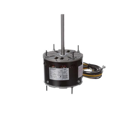 ORM1026 Century Rheem - Rudd Motor (51-21185-01, 51-20761-01) 1/4 hp 1075 RPM 208-230V # ORM1026