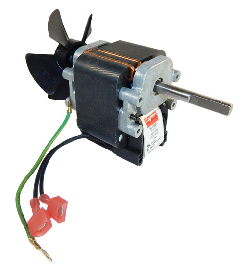 5M066 Dayton Electric C-Frame Vent Fan Motor 1/40 hp 3000 RPM 230V
