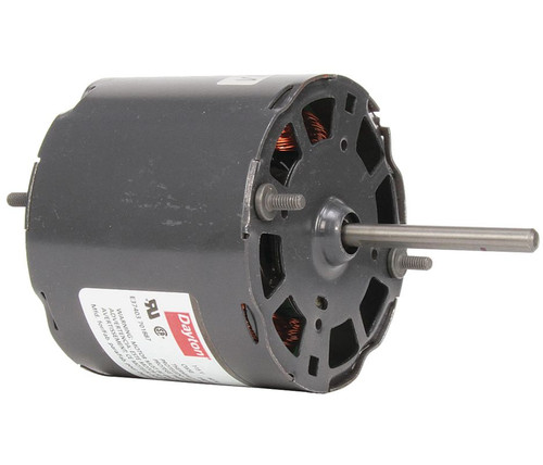 "1/40 hp, 3000 RPM, 115 Volt, 3.3"" diameter Dayton Electric Motor Model 3M545"