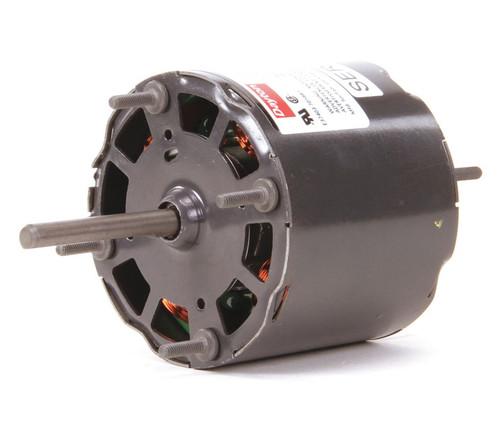 "1/30 hp, 1550 RPM, 115 Volt, 3.3"" diameter Dayton Electric Motor Model 3M546"