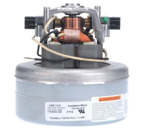 116669-50 Ametek Lamb Vacuum Blower