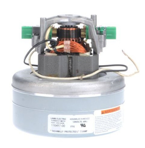 116457-00 Ametek Lamb Vacuum Blower