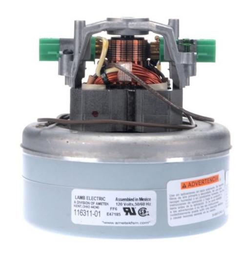 Ametek Lamb Vacuum Blower / Motor 120V 116311-01