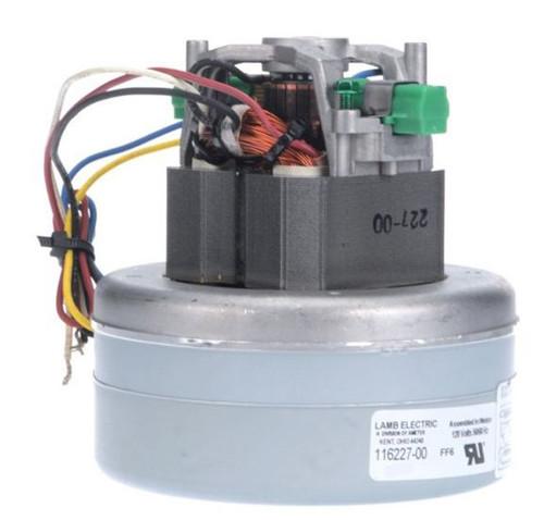 Ametek Lamb Vacuum Blower / Motor 120V 116227-00