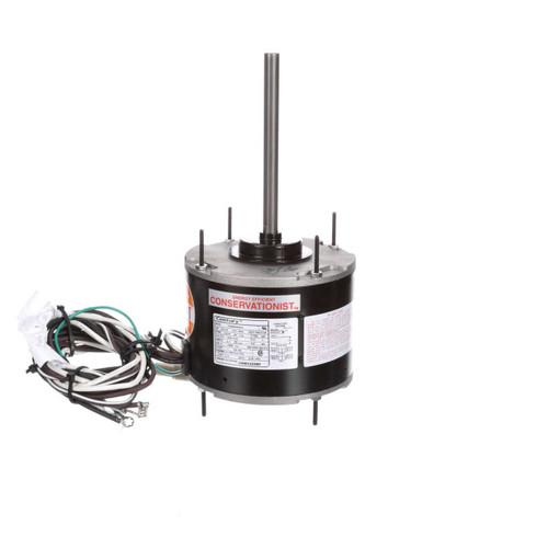ORM5458BF Century Rheem - Rudd Motor (K55HXTDD-8385) 1/3 HP 1075 RPM, 70°C, 208-230V Century # ORM5458BF