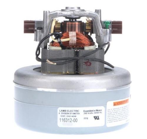 116312-00 Ametek Lamb Vacuum Blower