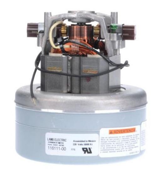 116111-00 Ametek Lamb Vacuum Blower