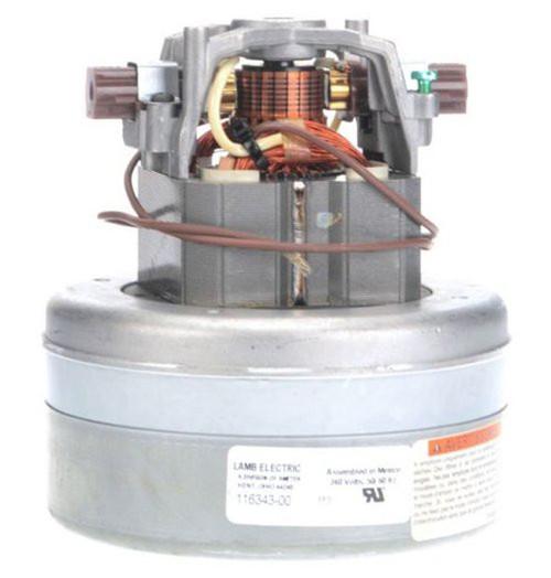 116604-00 Ametek Lamb Vacuum Blower