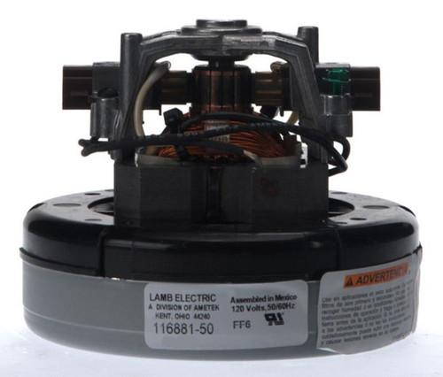 Ametek Lamb Vacuum Blower / Motor 120V 116881-50