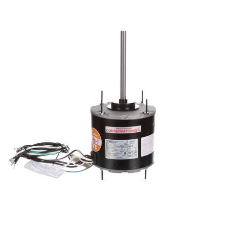 ORM5488F Century Rheem - Rudd Motor 1/3-1/8 HP 825 RPM , 70°C, 208-230V Century # ORM5488F
