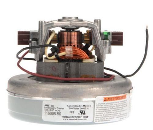 116668-50 Ametek Lamb Vacuum Blower