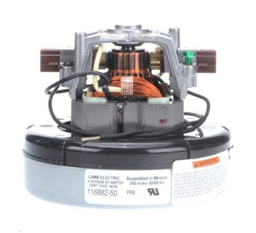 116882-50 Ametek Lamb Vacuum Blower