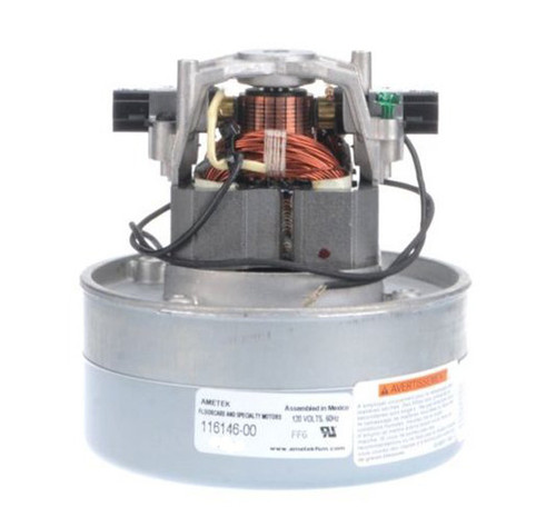 116146-00 Ametek Lamb Vacuum Blower