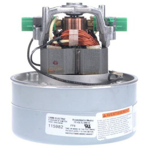 115982 Ametek Lamb Vacuum Blower