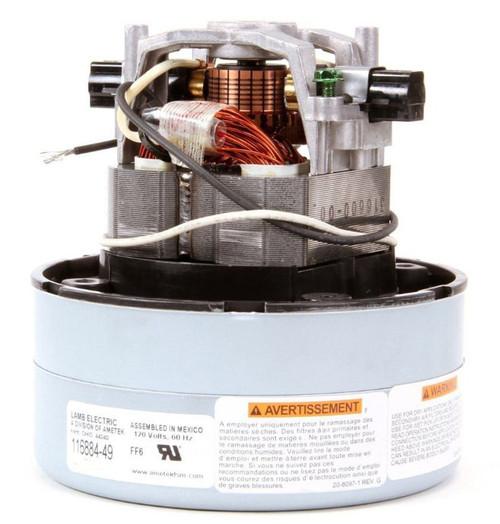 116884-49 Ametek Lamb Vacuum Blower