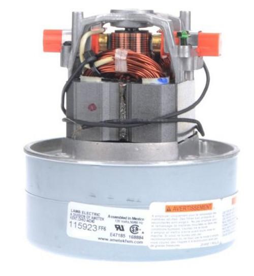 115923 Ametek Lamb Vacuum Blower