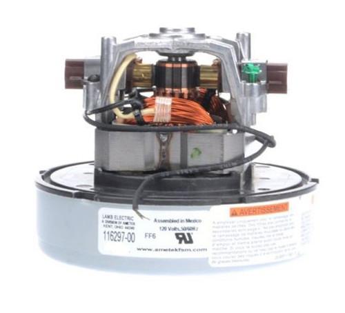 116297-00 Ametek Lamb Vacuum Blower