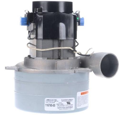 Ametek Lamb Vacuum Blower / Motor 120V 116765-00