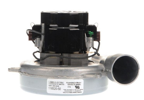 116409-13 Ametek Lamb Vacuum Blower