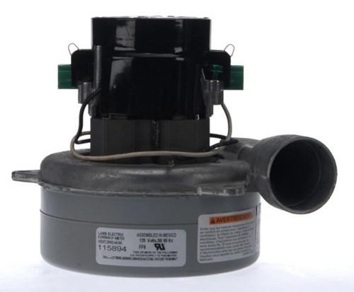 115894 Ametek Lamb Vacuum Blower