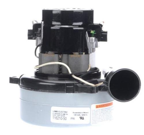 116210-50 Ametek Lamb Vacuum Blower