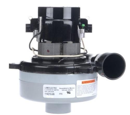 Ametek Lamb Vacuum Blower / Motor 120V 116210-85