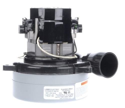 116207-00 Ametek Lamb Vacuum Blower