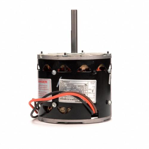 Rheem - Rudd Motor (51-23103-08, 51-23101-08) 1/2 hp 825 RPM 208-230V # ORM1058