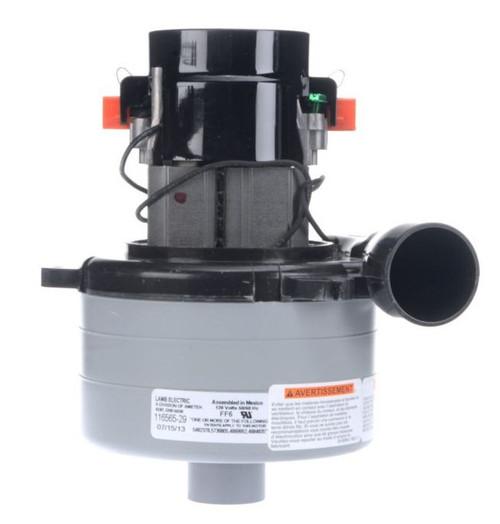 116565-29 Ametek Lamb Vacuum Blower / Motor 120V (Advance 56262536)