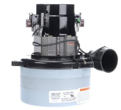 116859-00 Ametek Lamb Vacuum Blower