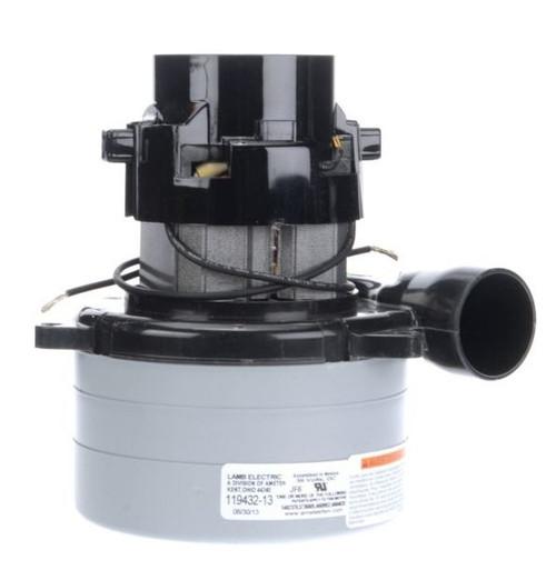 119432-13 Ametek Lamb Vacuum Blower / Motor 36V DC (Tennant 398520)